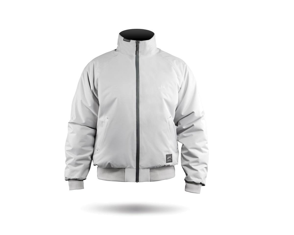 Zhik AroShell Fleece Jacket (Ash)