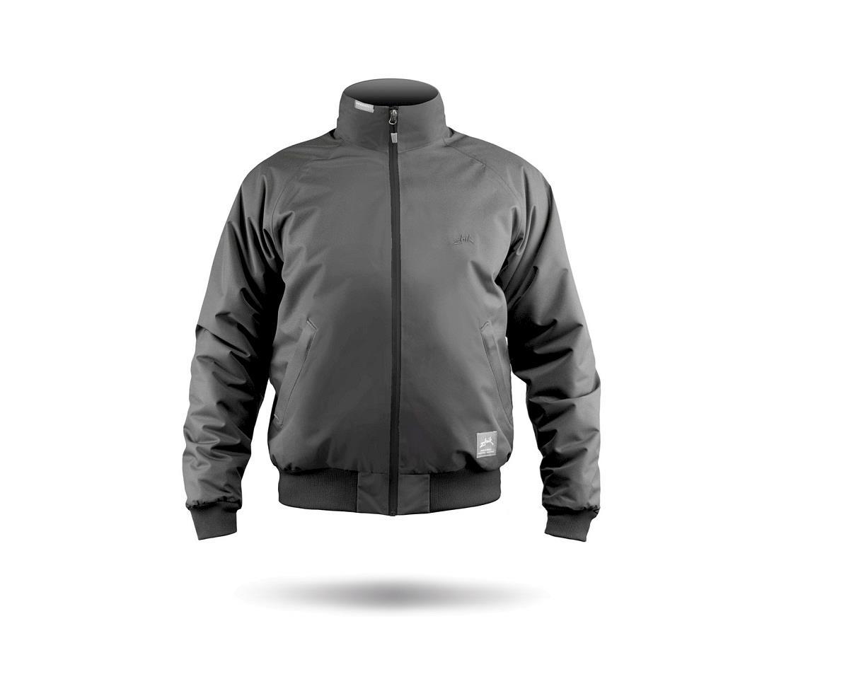 Zhik AroShell Fleece Jacket (Grey)