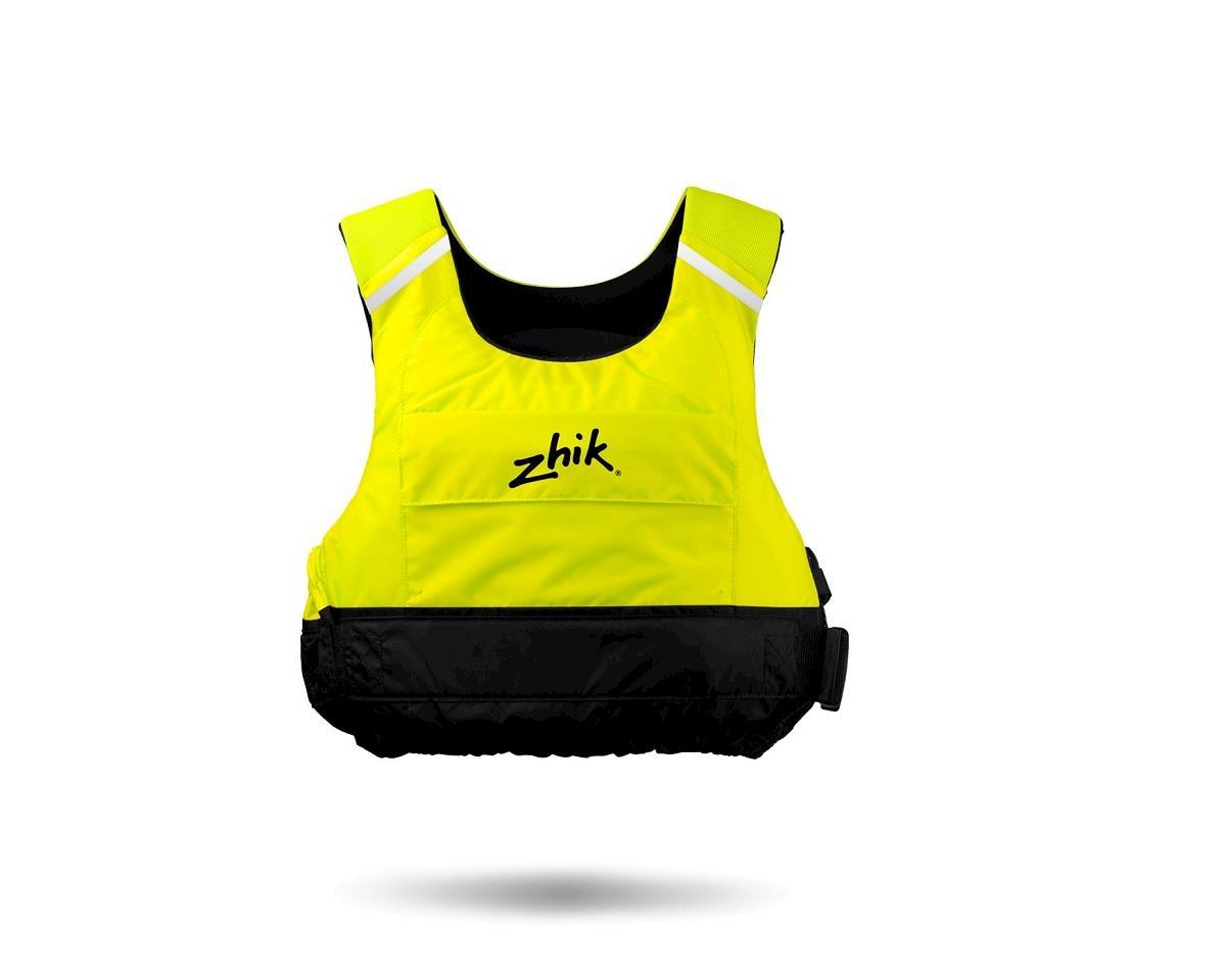 Zhik PFD (HIVIS Yellow w/ Reflectors) (L)