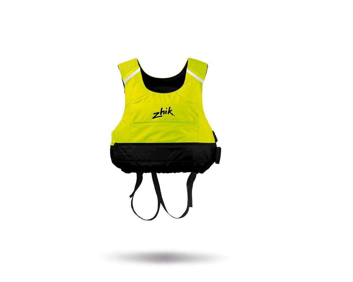 Zhik ZHK-PFD Kids (HIVIS Yellow) (Kids 12)