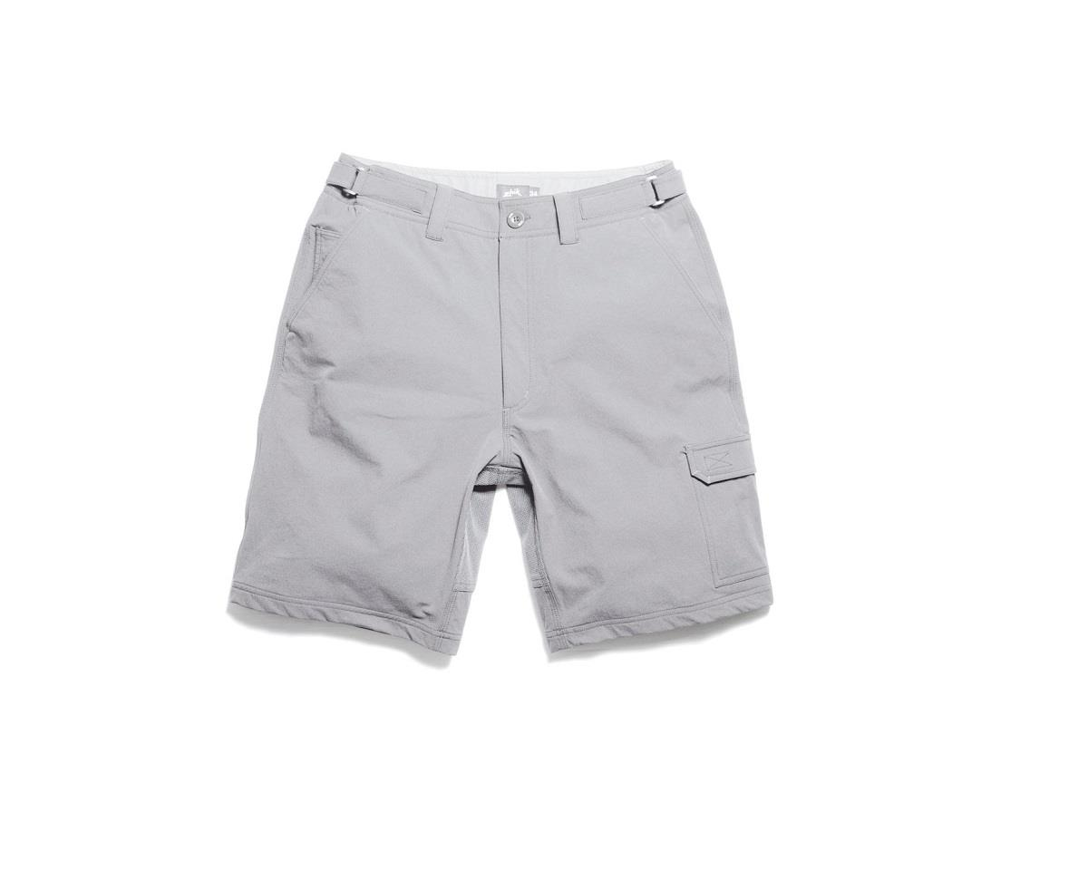 Zhik Technical Deck Shorts (Stone)