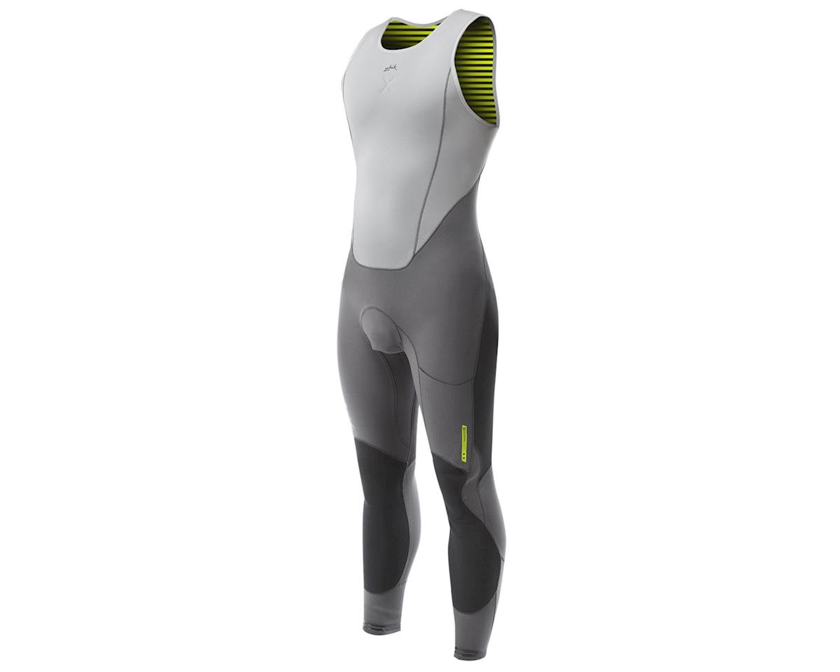 Zhik Superwarm X Skiff Suite Grey (2XL)