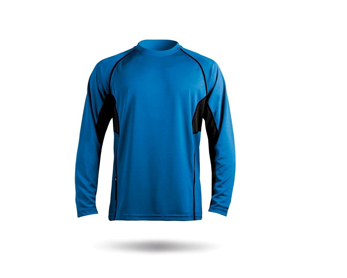 Zhik ZhikDry Long Sleeve Shirt (Blue)