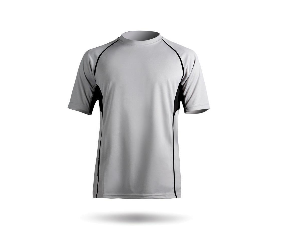 Zhik ZhikDry Short Sleve Shirt (Ash)