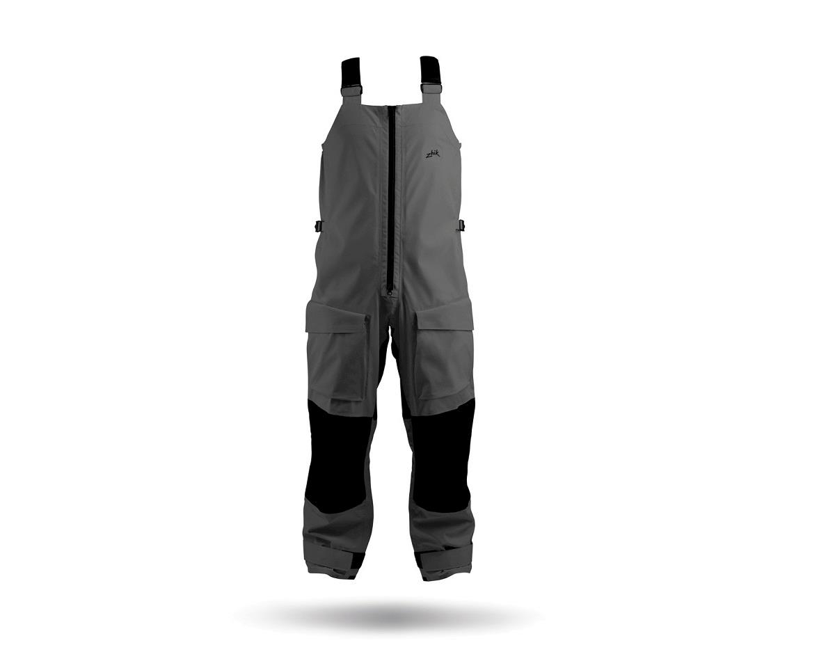 Zhik Aroshell Coast Trouser (Grey)