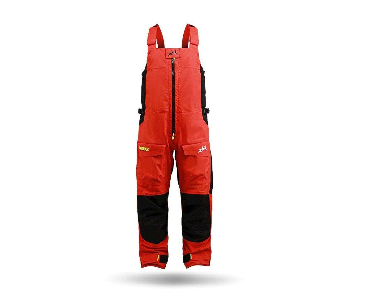 Zhik Isotak Ocean Trouser (Red)