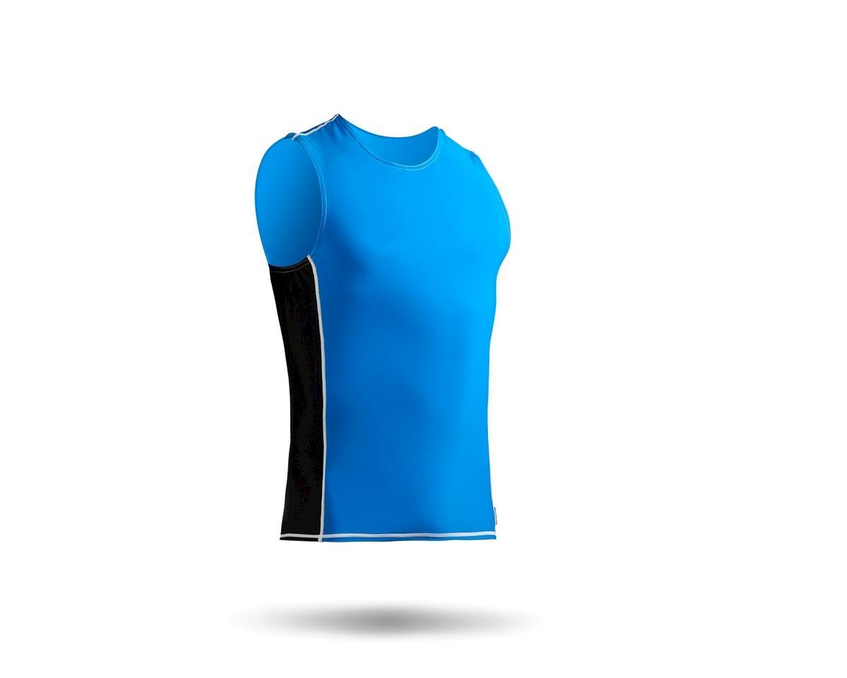 Zhik Spandex Vest (Cyan)