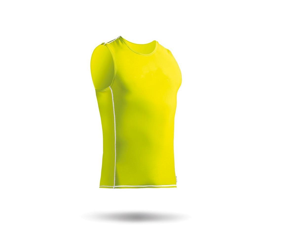 Zhik Spandex Vest (HIVIS Yellow)
