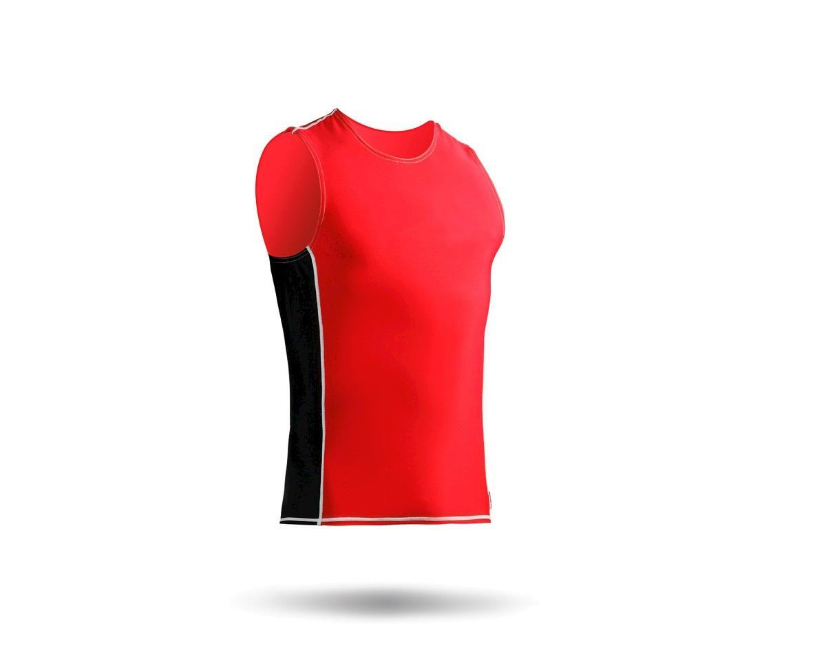Zhik Spandex Vest (Red)