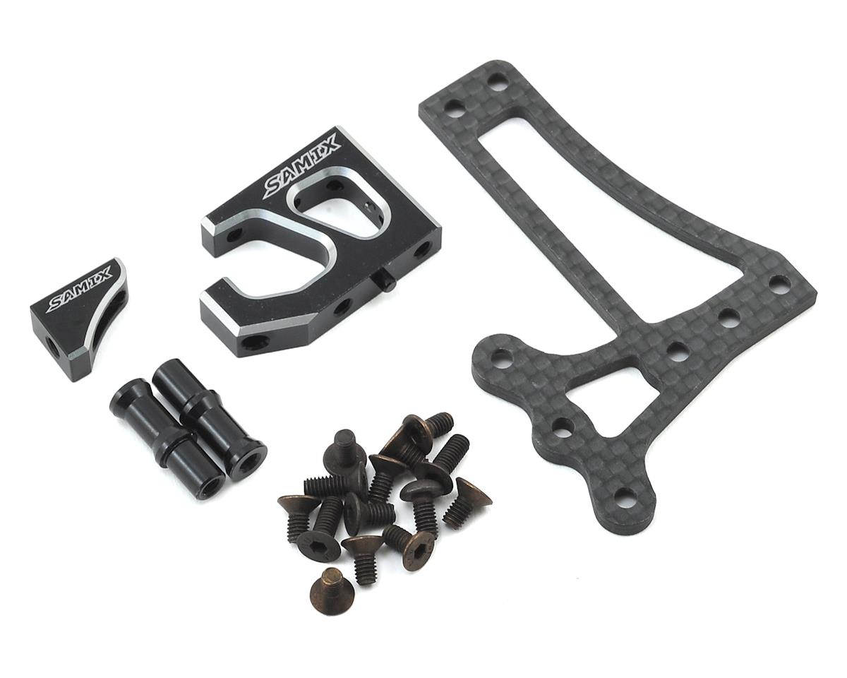 Samix BD7/BD8 Floating Steering System