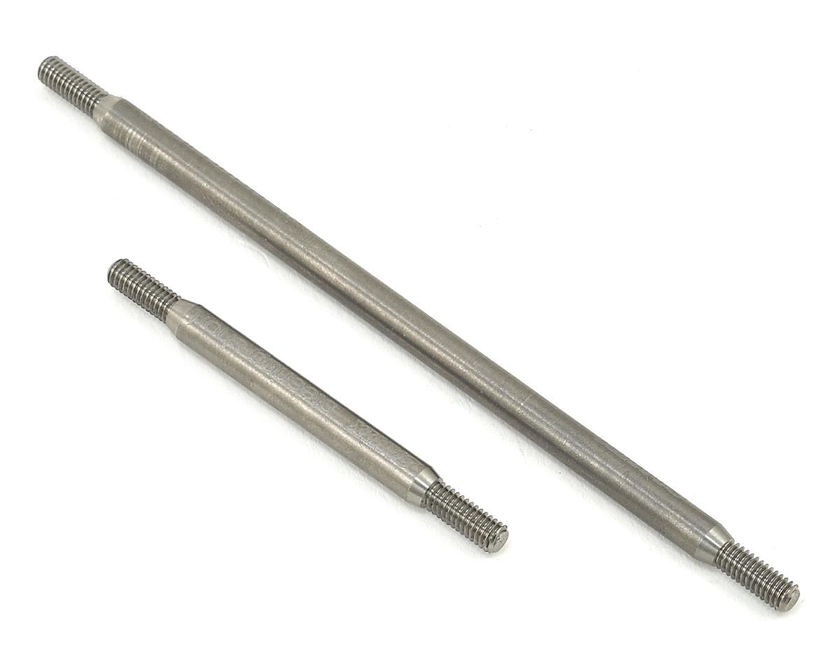 Samix Traxxas TRX-4 Titanium Steering Link Kit (2)