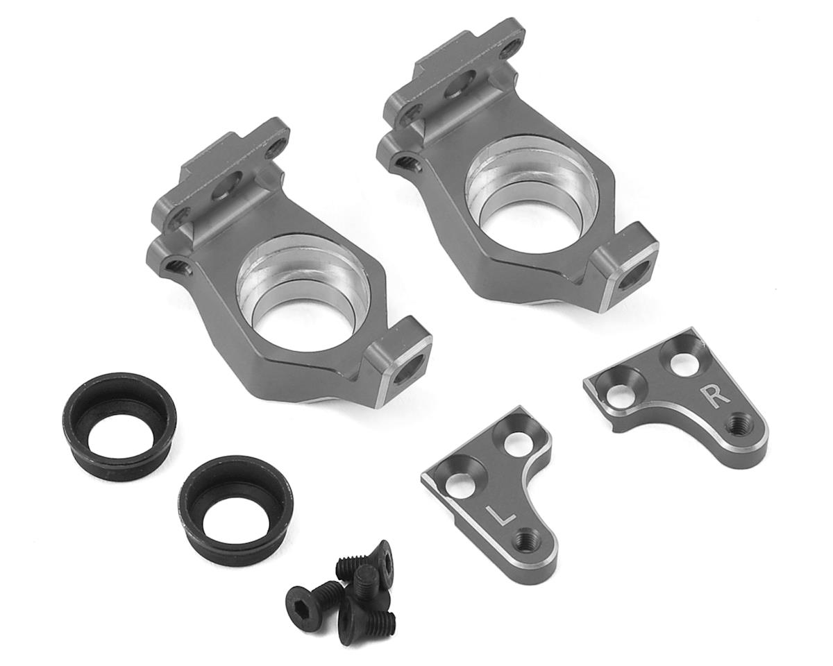 Samix Wraith High Clearance Steering Knuckle (Grey)