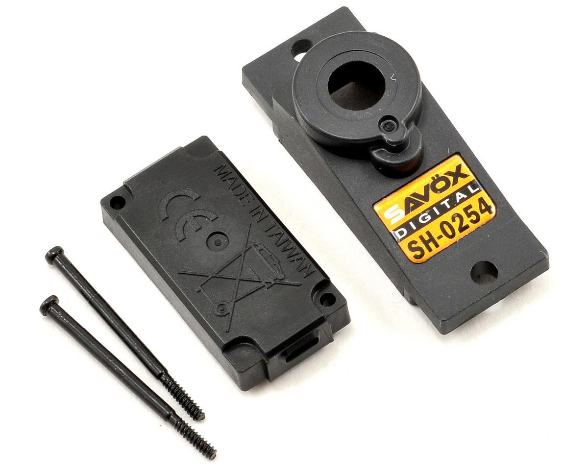 Savox SH0254 Upper/Lower Case Set w/Hardware