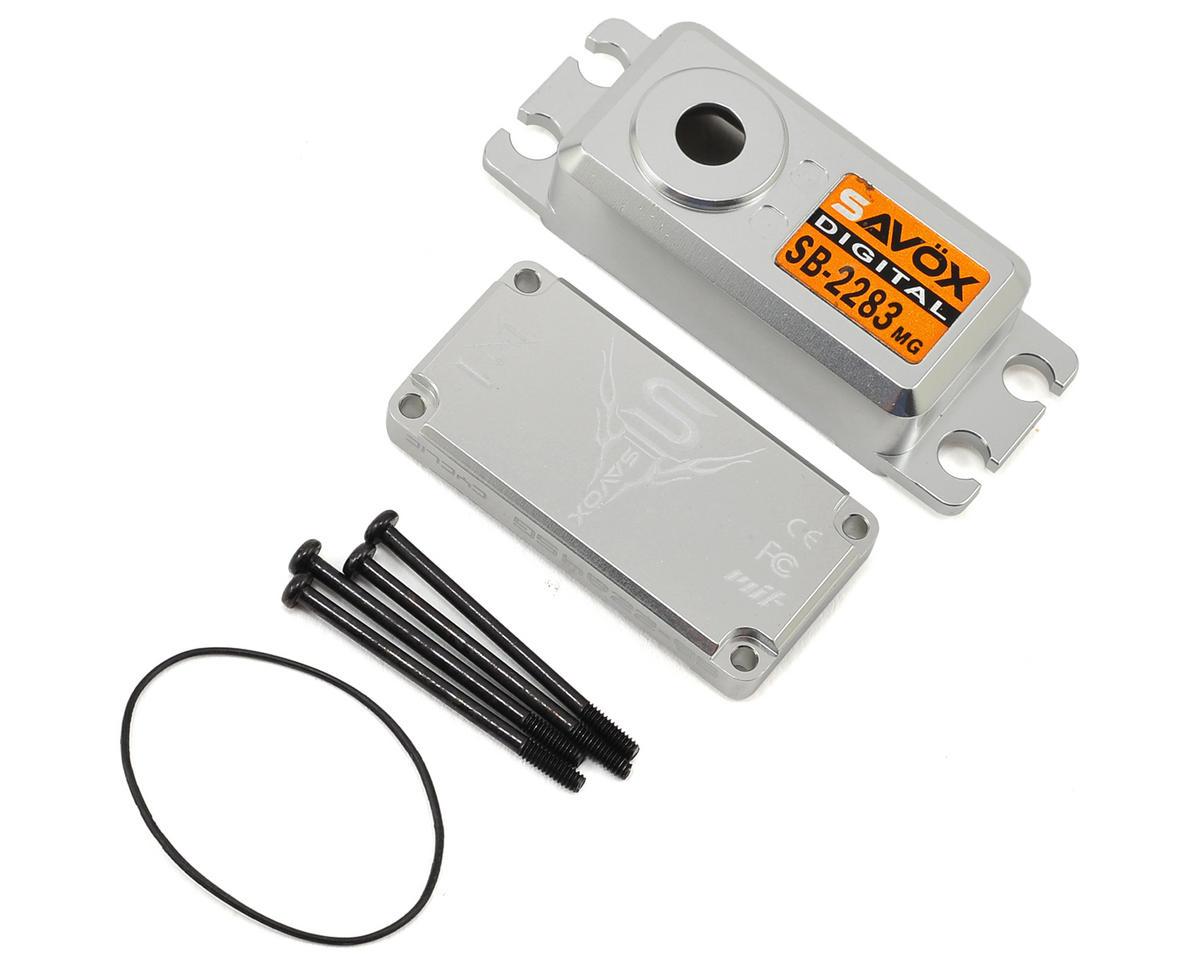 SB2283MG Upper/Lower Case Set w/Hardware by Savox