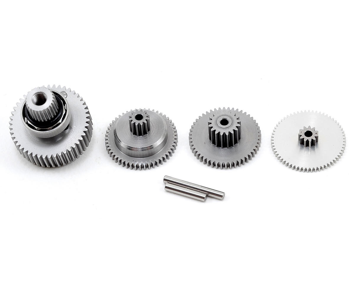Savox SA1231 Gear Set w/Bearing