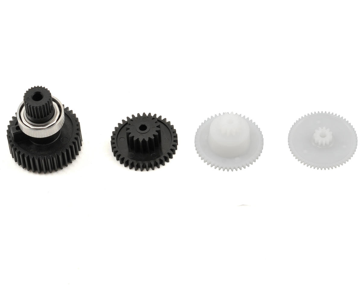 Savox SC0352 Plastic Gear Set w/Bearing