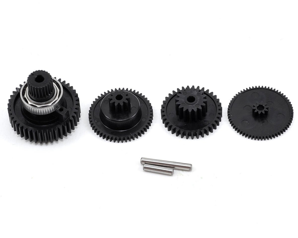 Savox SV0320 Plastic Gear Set w/Bearing
