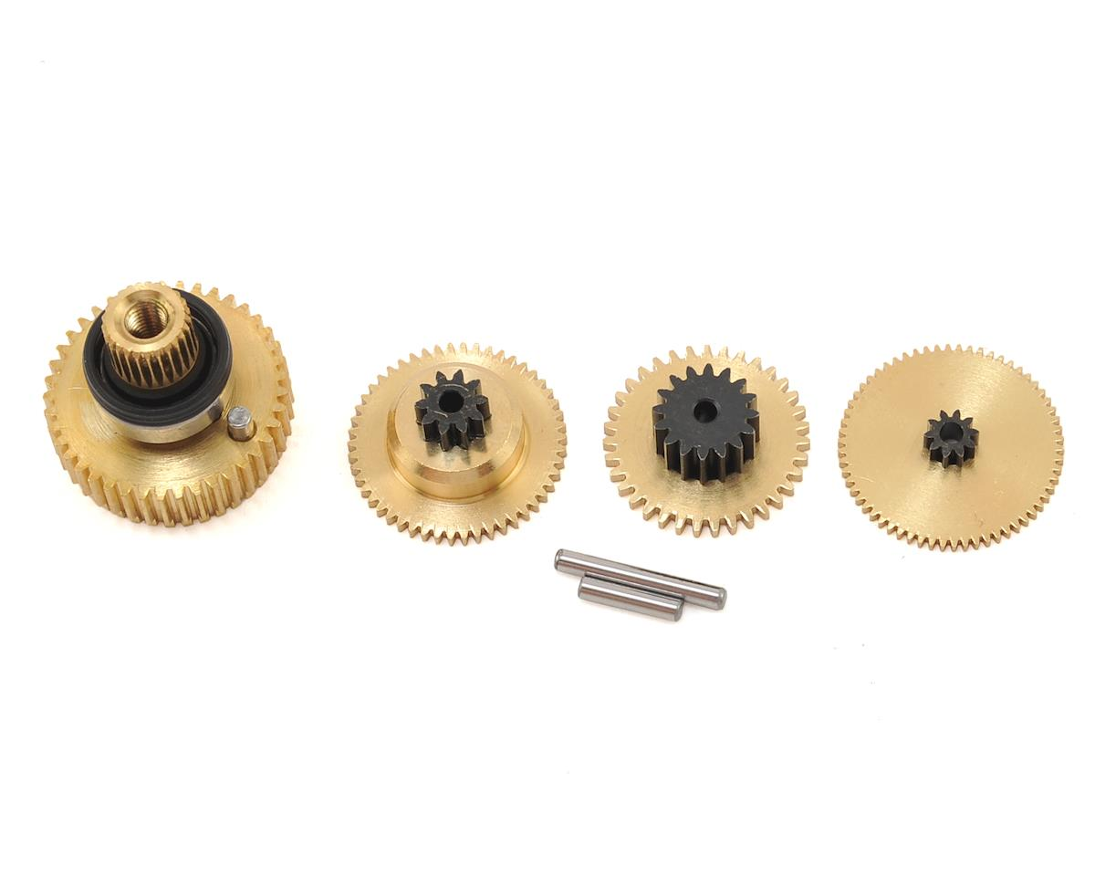SW0231MG Metal Servo Gear Set w/Bearing by Savox