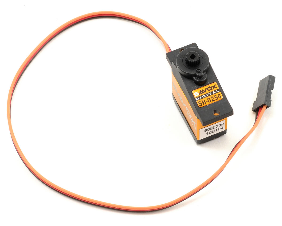 "SH-0256 Digital ""Ultra Torque"" Micro Servo by Savox"