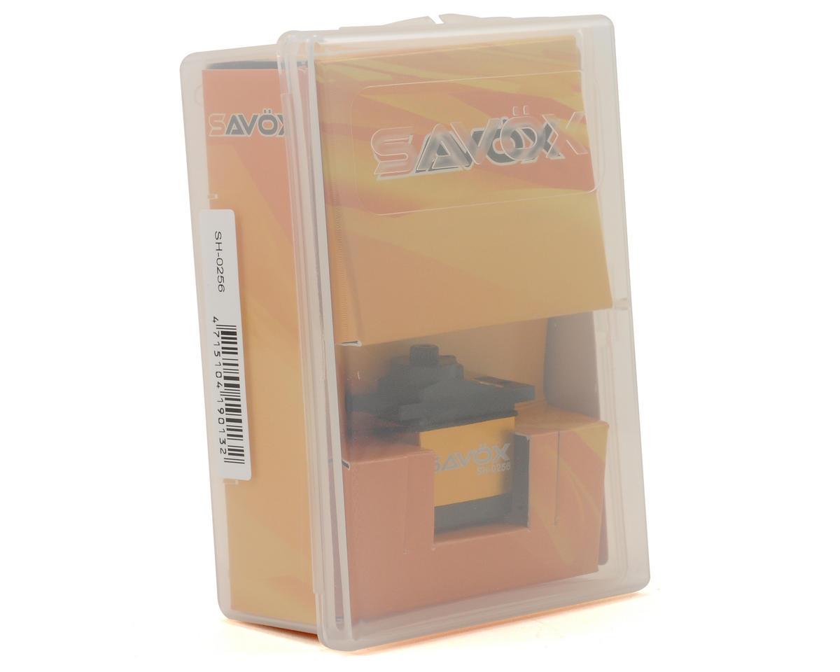 """Savox SH-0256 Digital """"Ultra Torque"""" Micro Servo"""