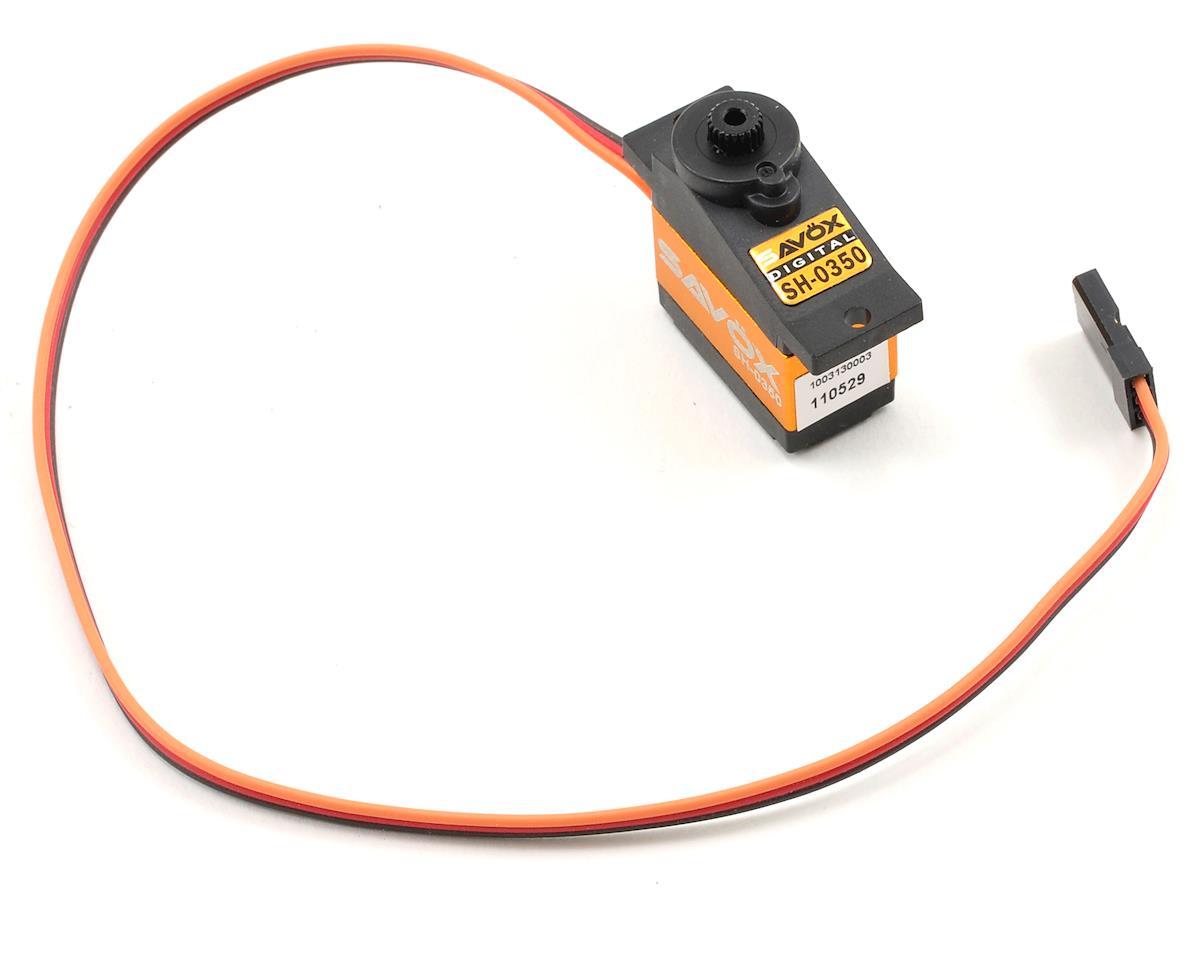 Savox SH-0350 Digital Micro Servo