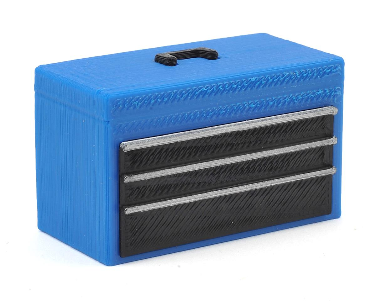 Tool Box (Blue) by Scale By Chris