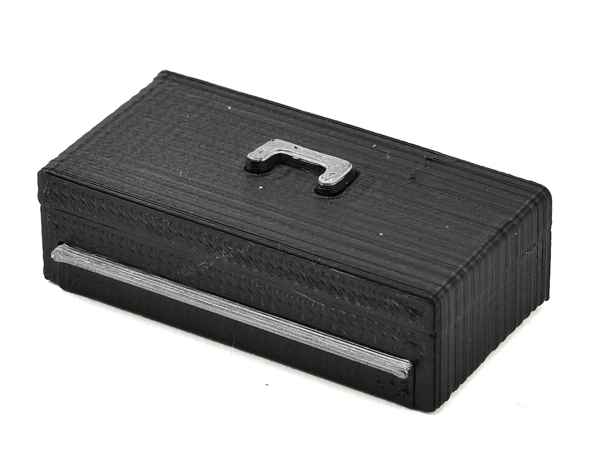 1/2 Tool Box (Black) by Scale By Chris