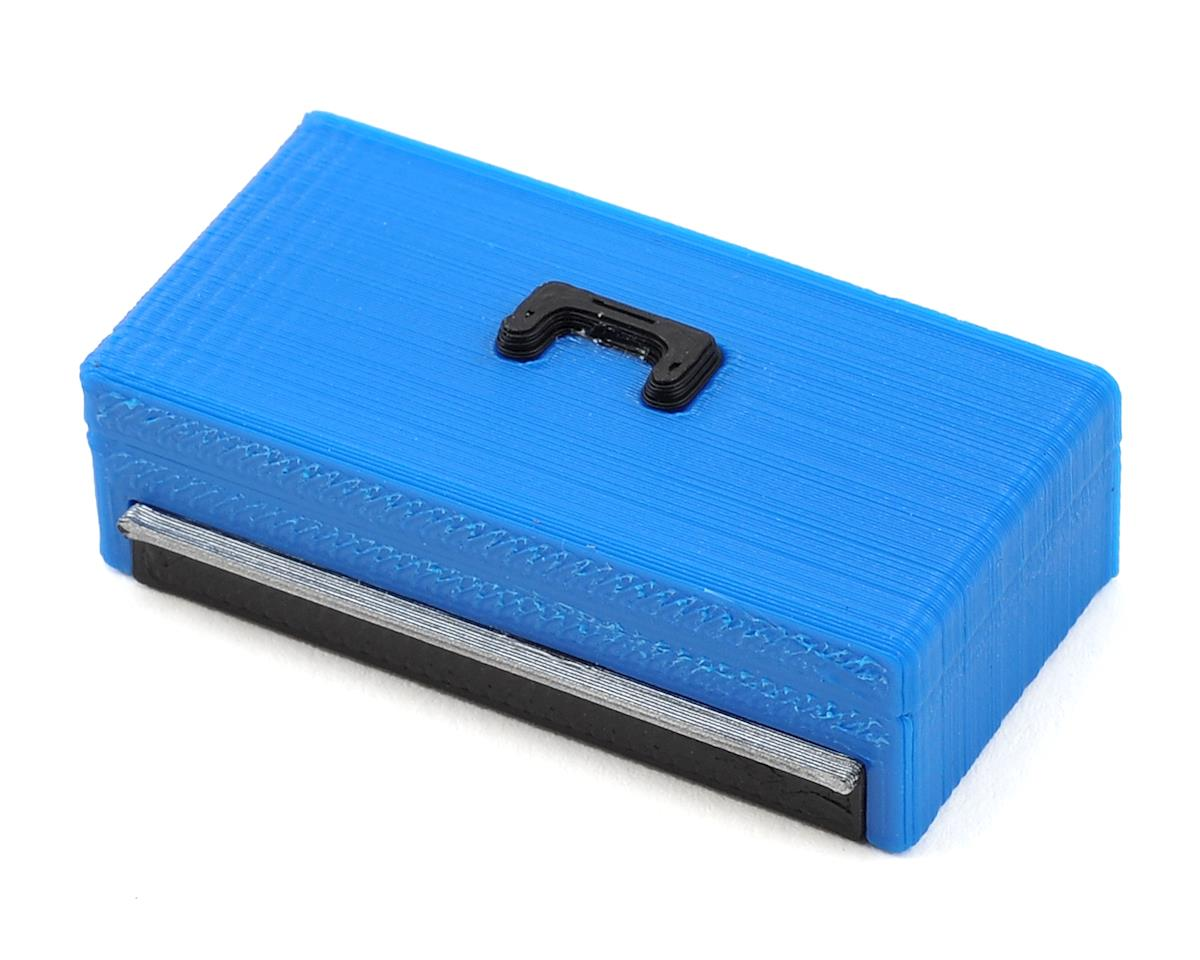 Scale By Chris 1/2 Tool Box (Blue)