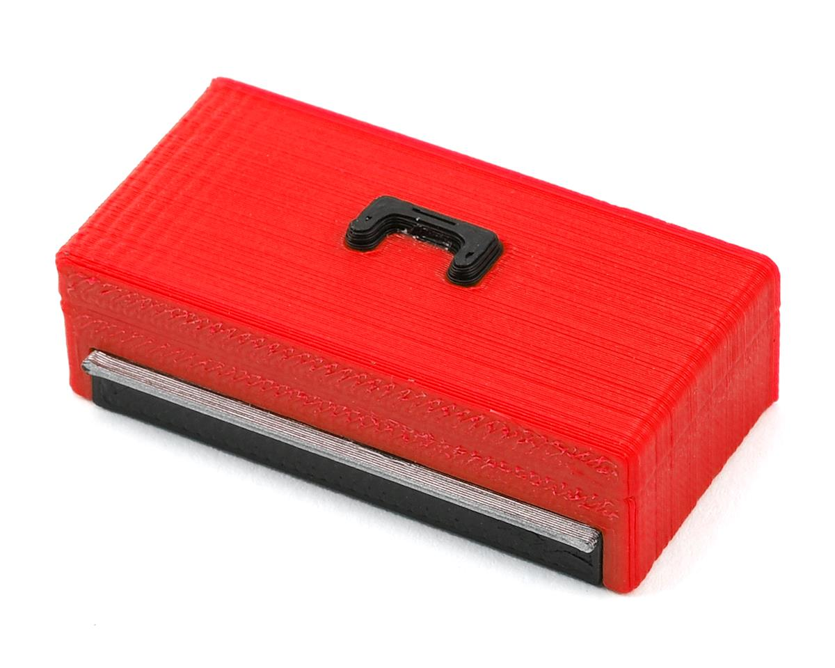 Scale By Chris 1/2 Tool Box (Red)