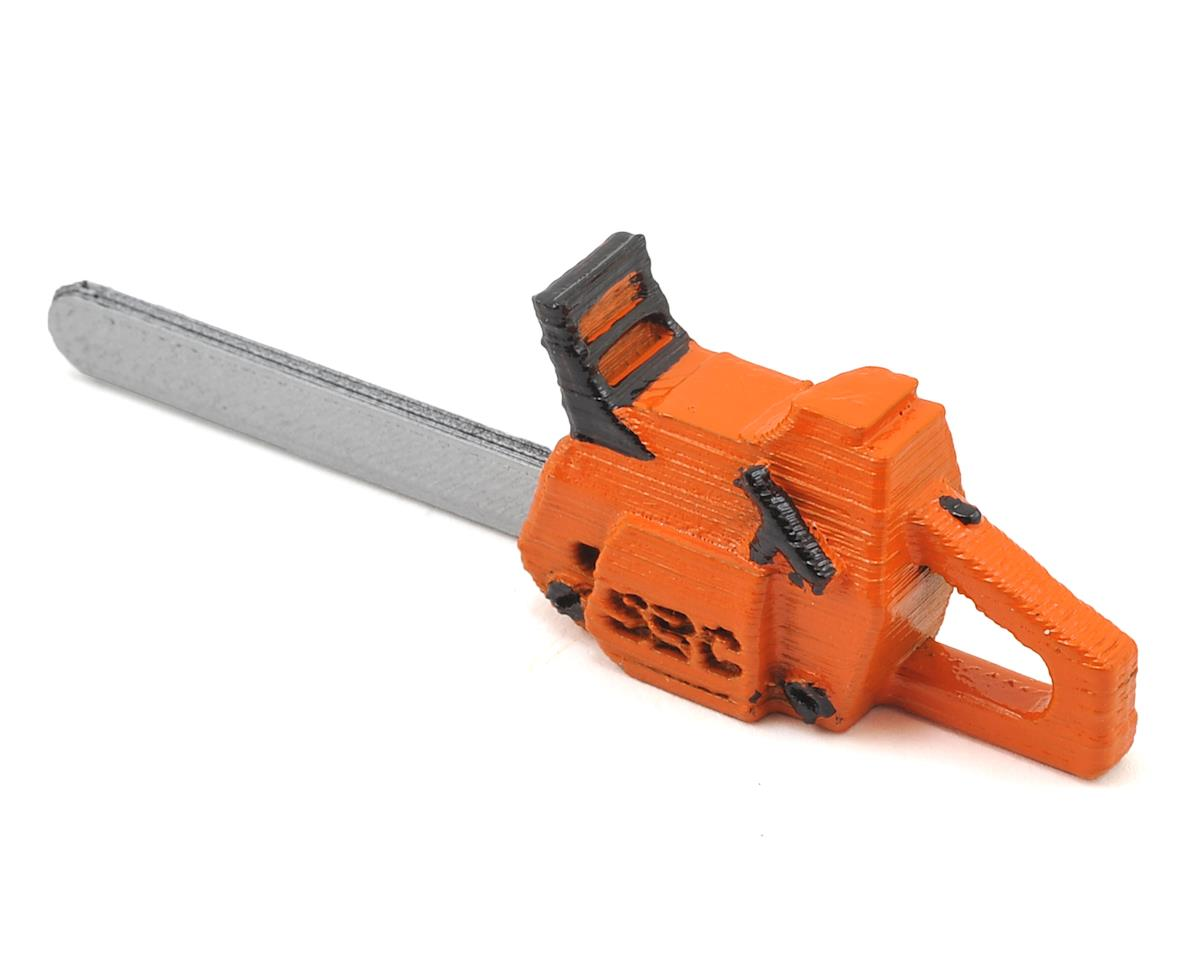Chainsaw by Scale By Chris