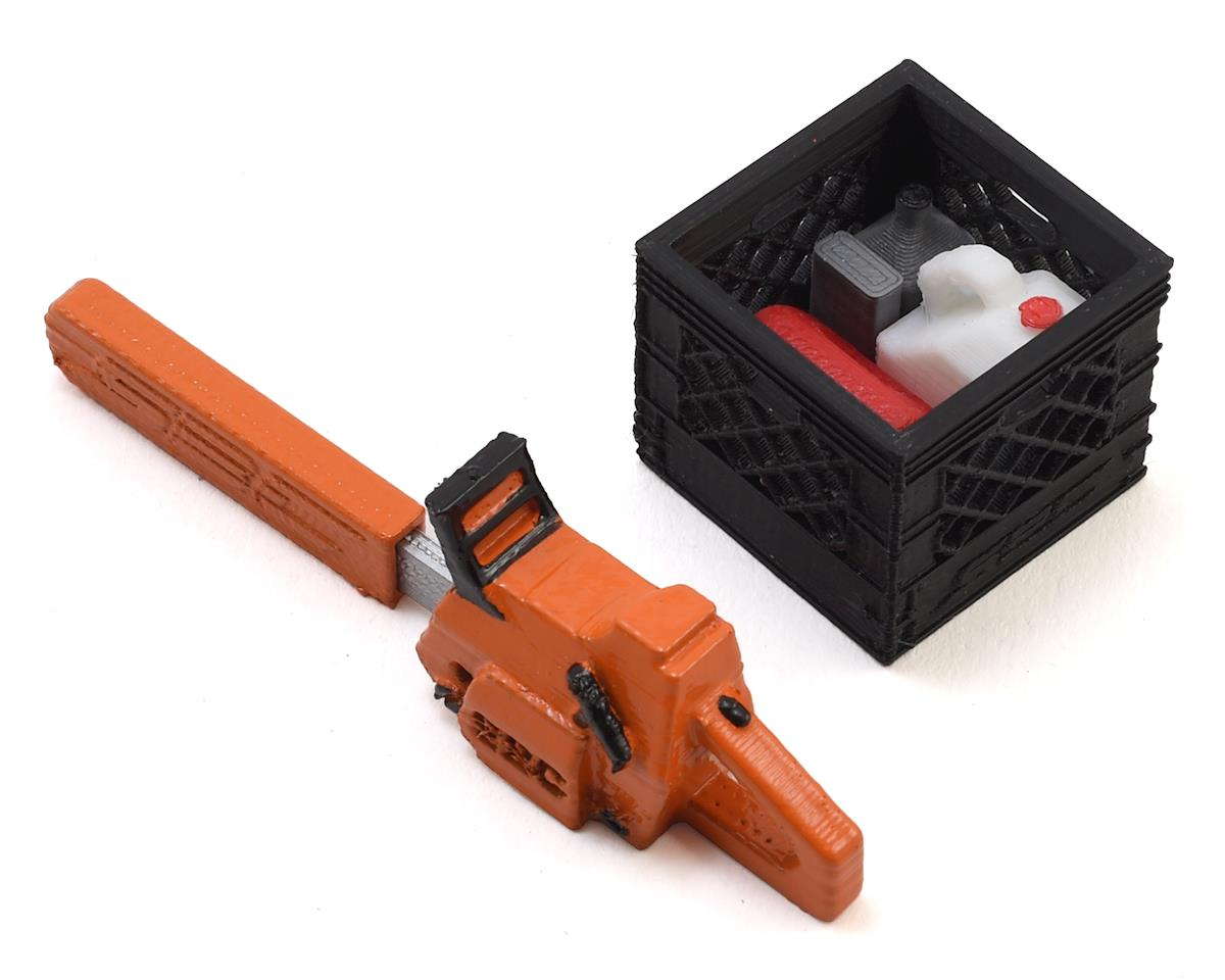 Chainsaw Kit (022C, 022CB, 022CC) by Scale By Chris
