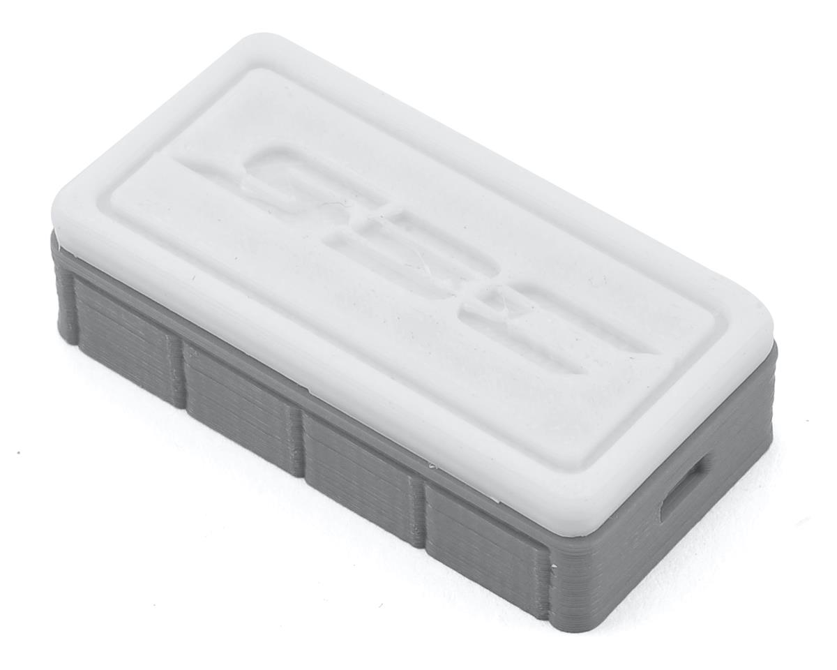 Scale By Chris 1/2 Small Ice Chest (Grey)