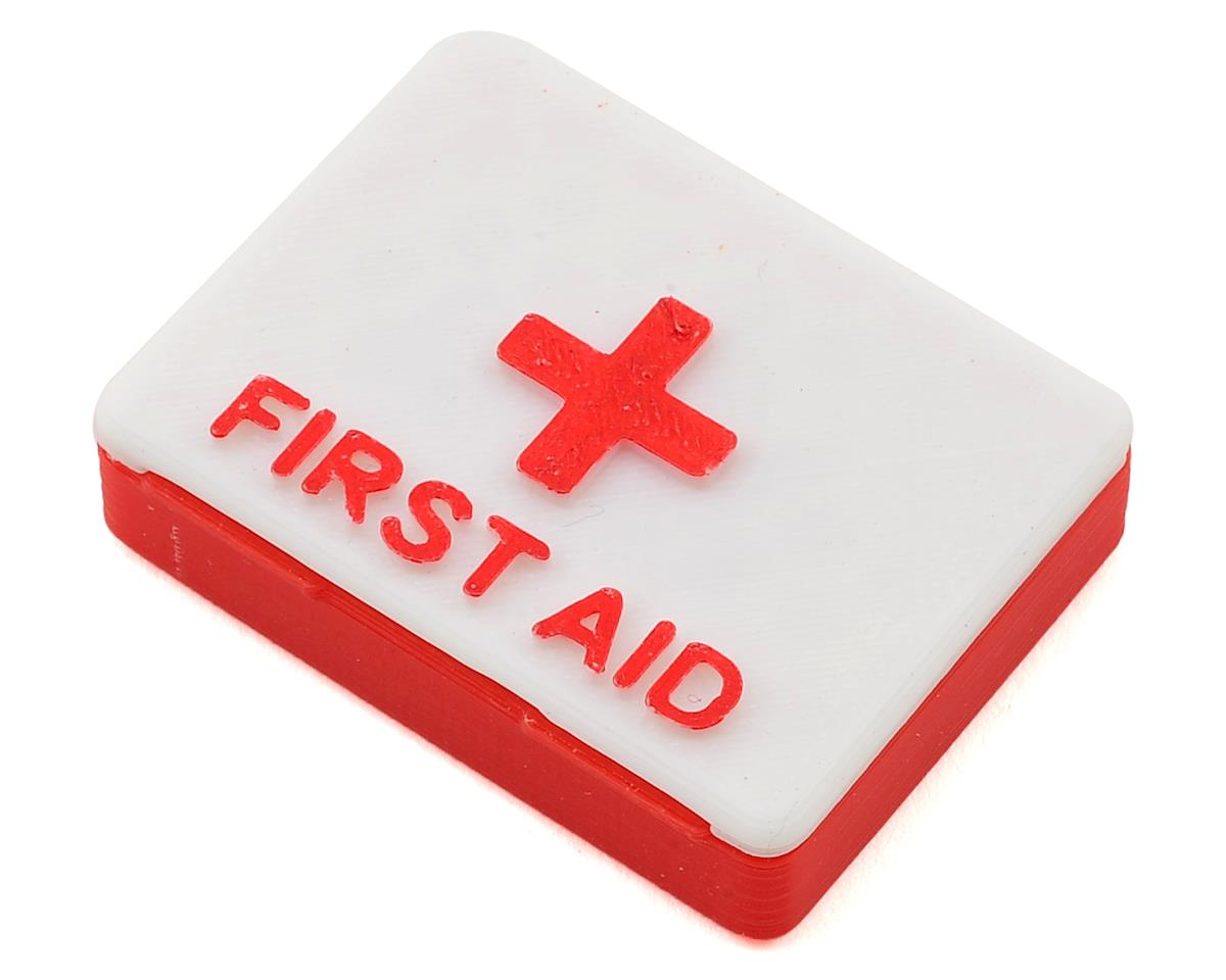 Scale By Chris Large First Aid Kit