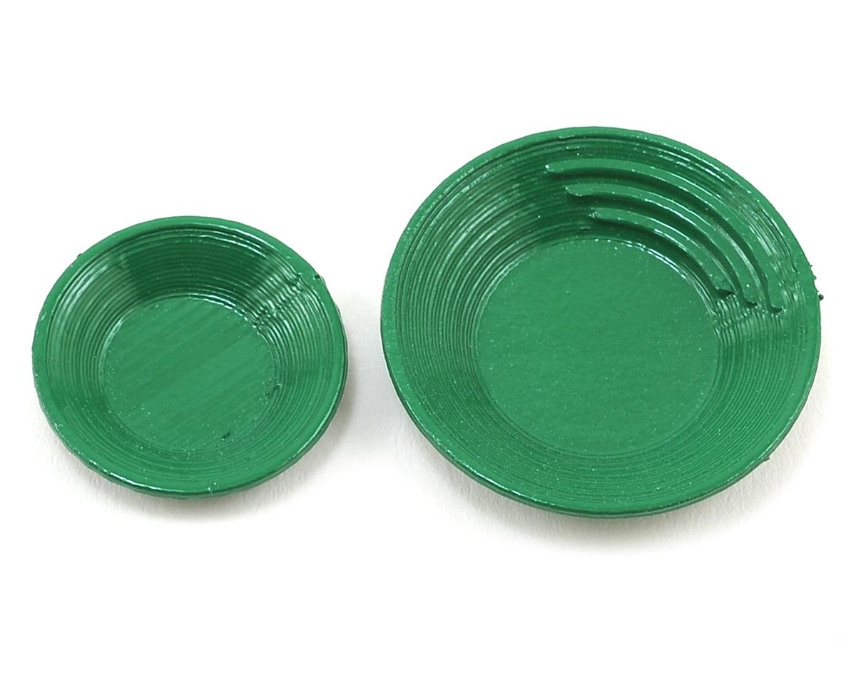 Scale By Chris Gold Pan Set (1 Large & 1 Small)