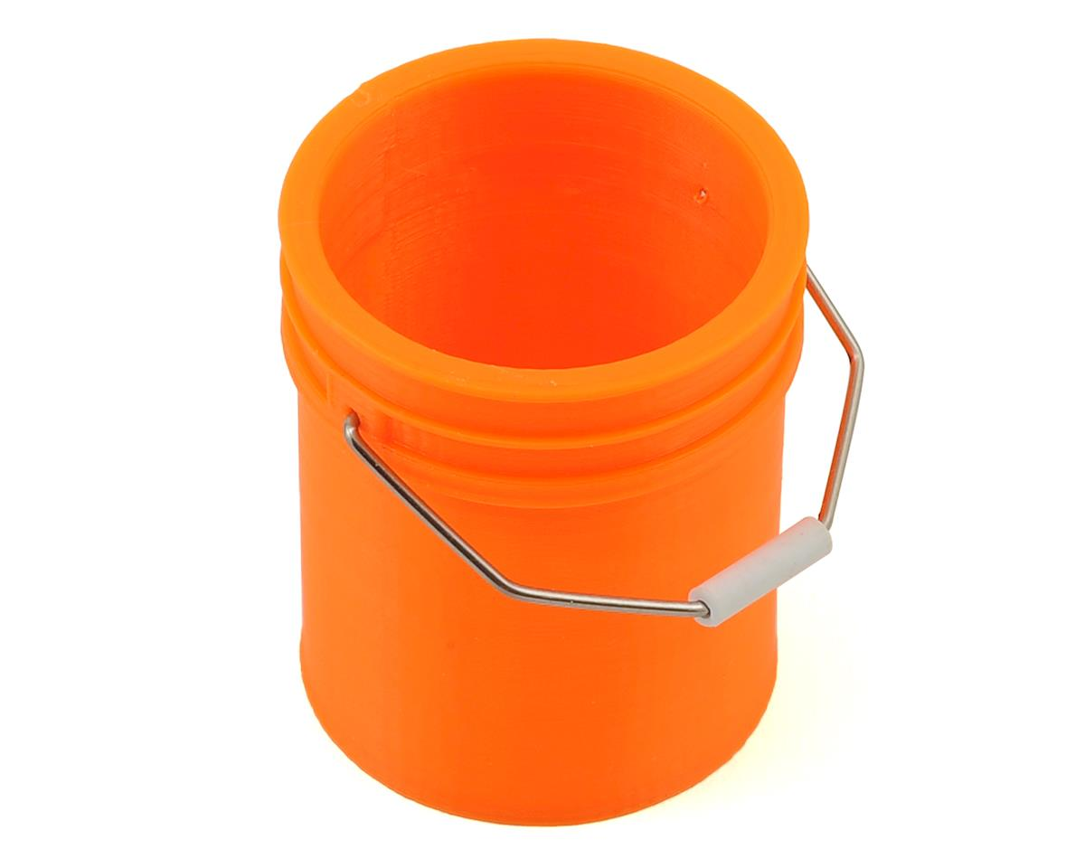 5 Gallon Bucket (Orange) by Scale By Chris