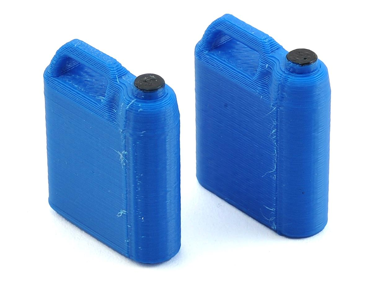 Scale By Chris Scale Antifreeze Bottle (Blue) (2)