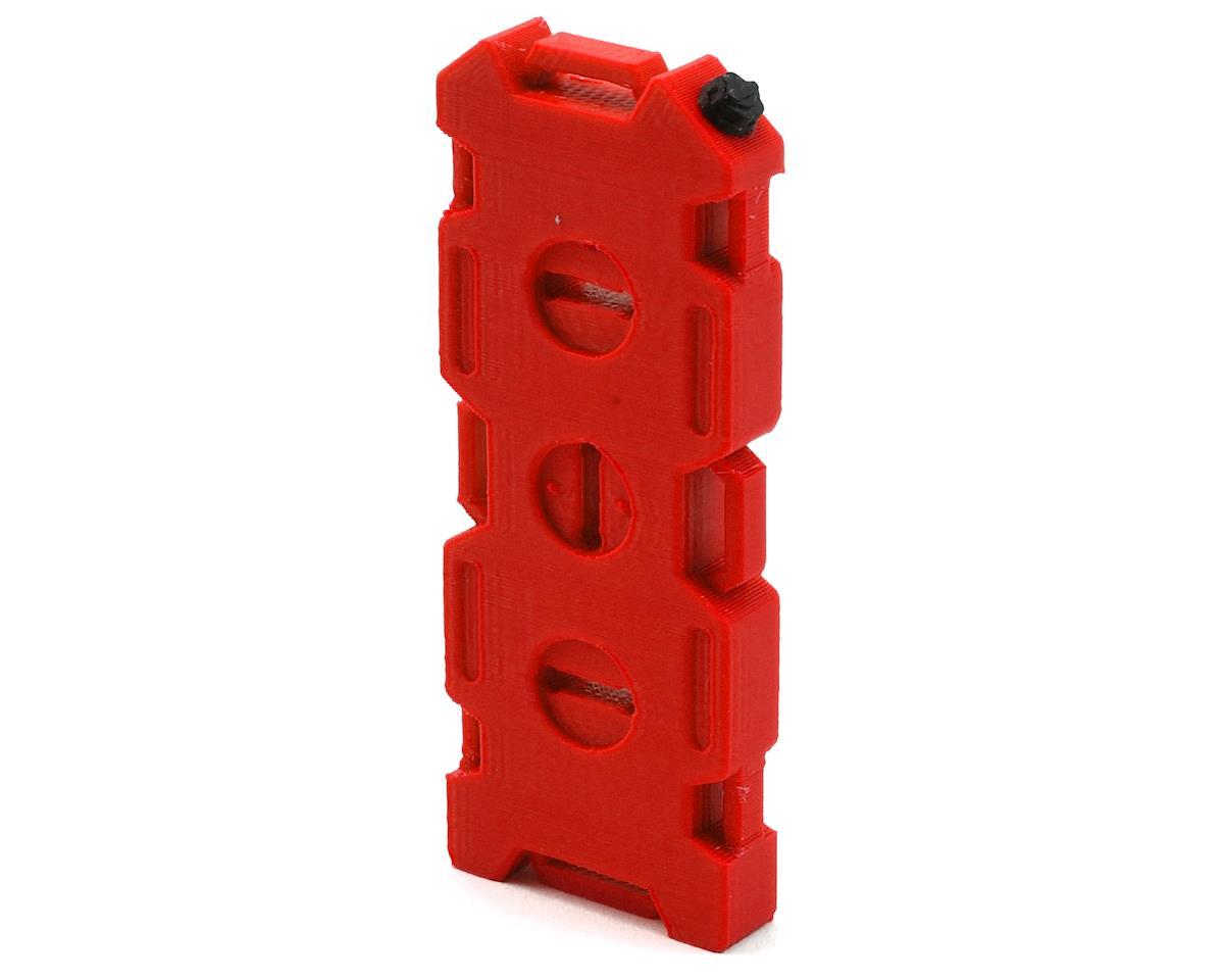 "Red EXC-ERC-10-3029-R4 Exclusive RC /""V2/"" 4 Gallon ROTO PAX"
