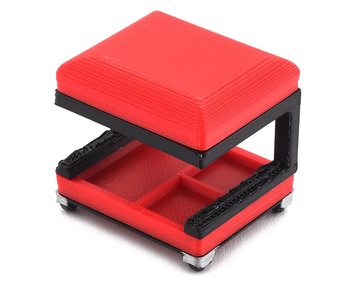 Scale By Chris Scale Shop Series Small Roll Around Seat (Square)