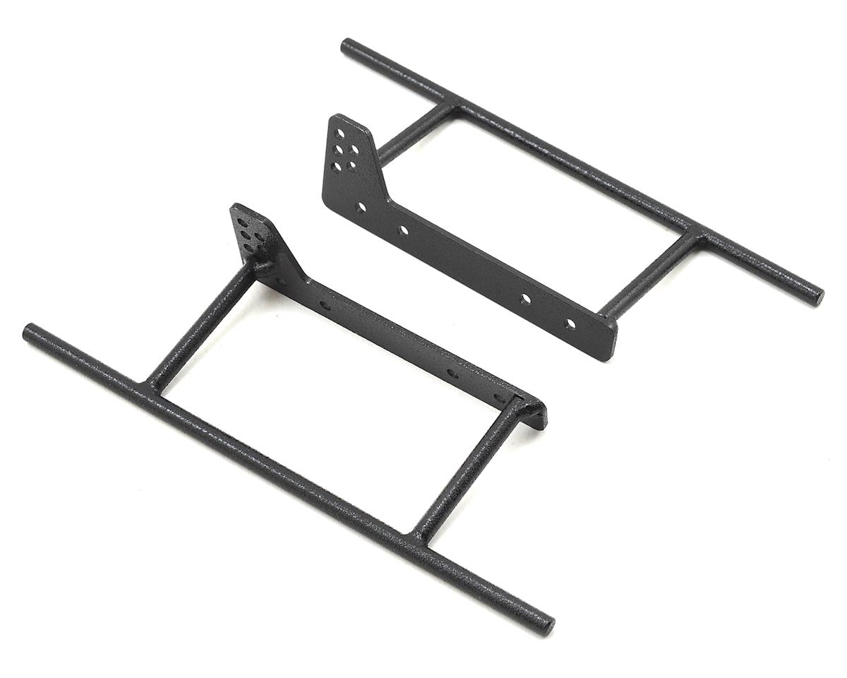 ScalerFab SCX10/SCX10 II Rock Sliders