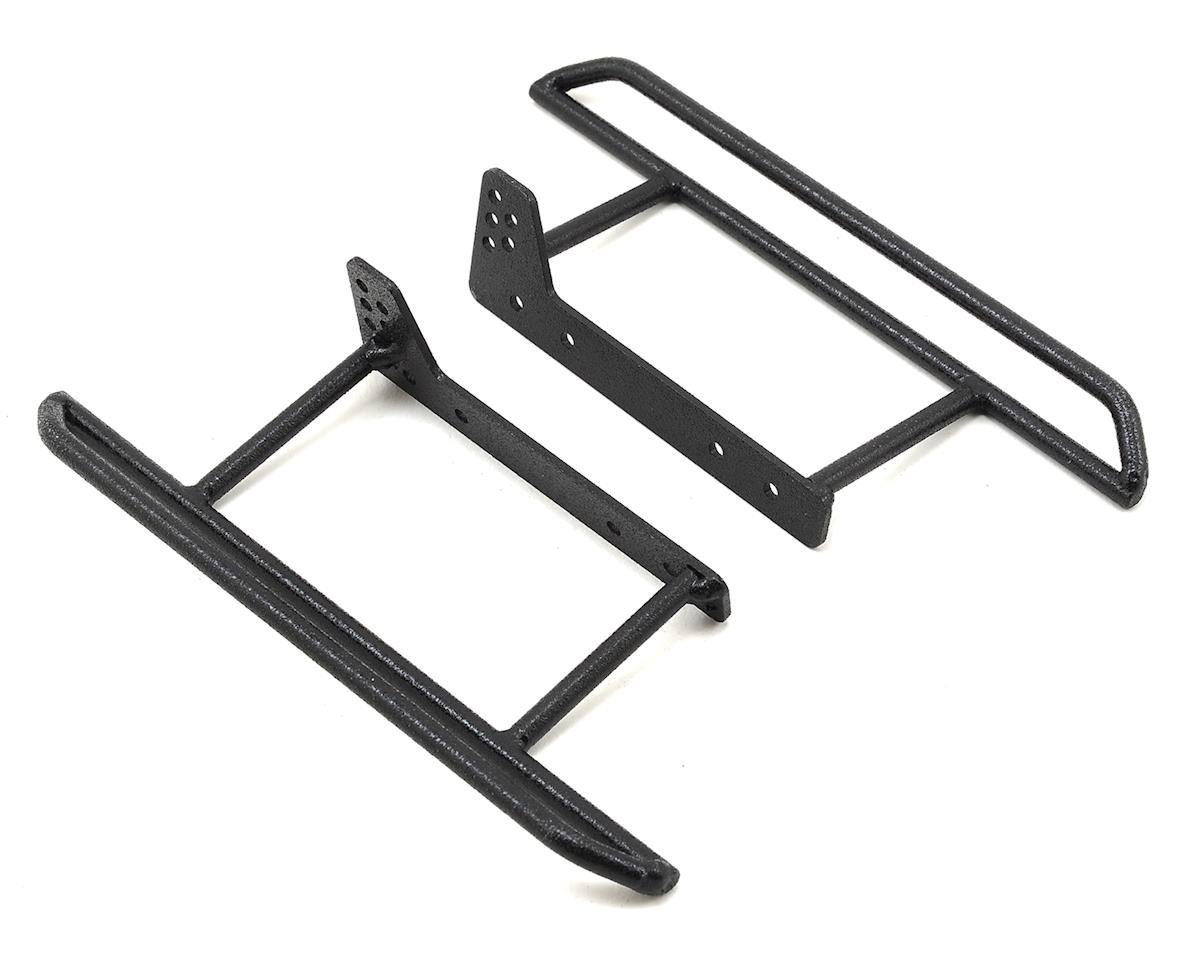 ScalerFab SCX10/SCX10 II Double Bar Rock Sliders