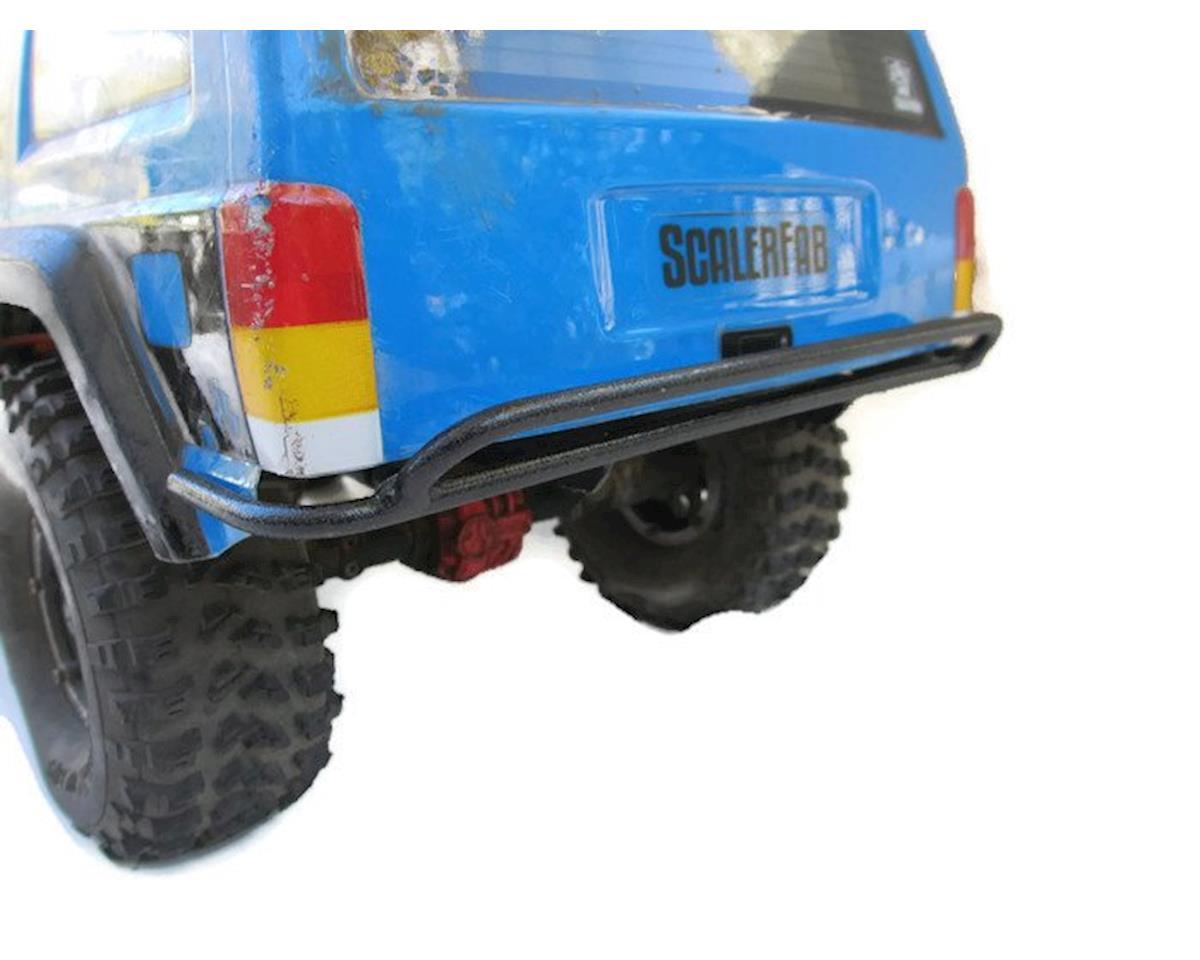 ScalerFab SCX10/SCX10 II Prerunner Series Rear Bumper