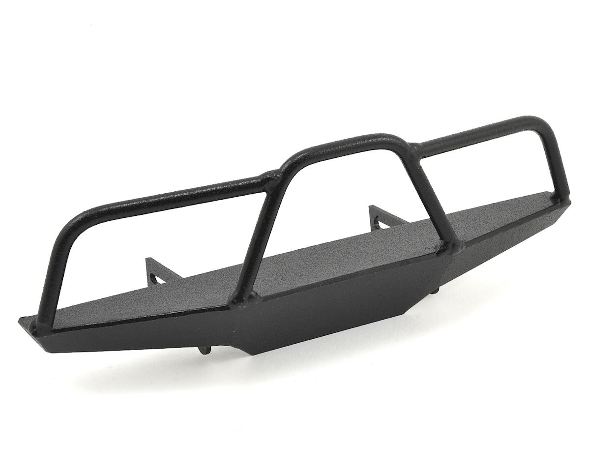 ScalerFab Gmade Komodo Front Bumper w/Brush Guard & Shackle Mounts