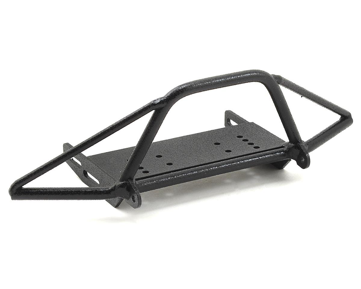 ScalerFab SCX10/SCX10 II Prerunner Series Rubicon Front Bumper w/Shackle Mounts
