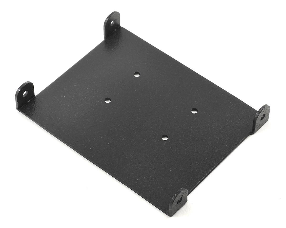 ScalerFab Gmade Sawback High Clearance Skid Plate/Transmission Mount