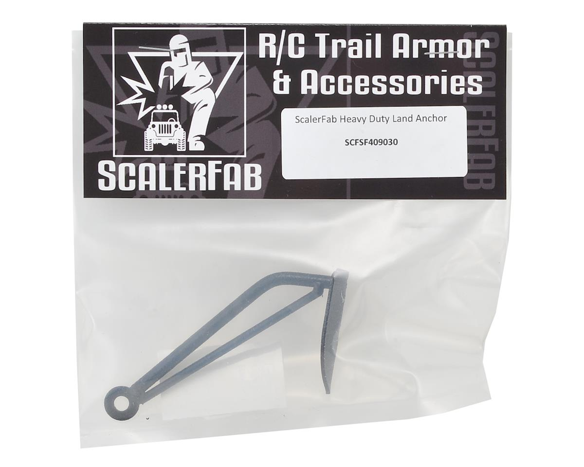 ScalerFab Heavy Duty Land Anchor