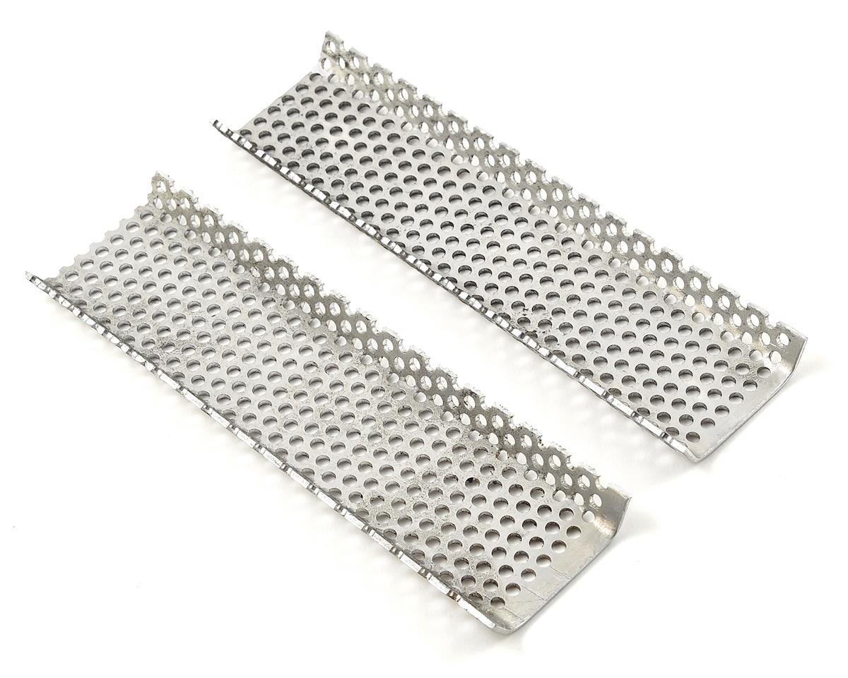 Aluminum Sand Ramps (2) by ScalerFab