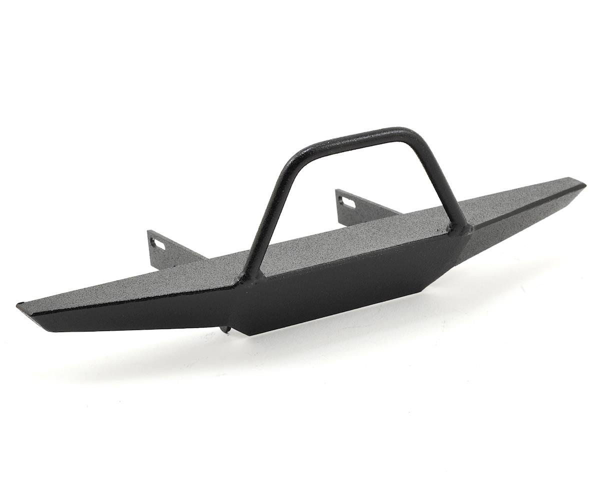 ScalerFab Vaterra Ascender Full-Size Front Bumper w/Trail Bar & Shackle Mounts