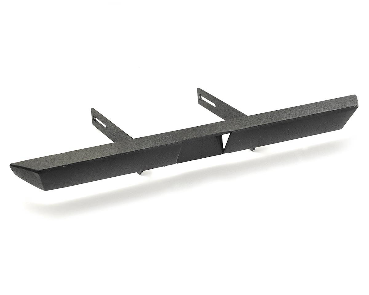 ScalerFab Vaterra Ascender Full-Size Rear Bumper w/Shackle & License Plate Mount