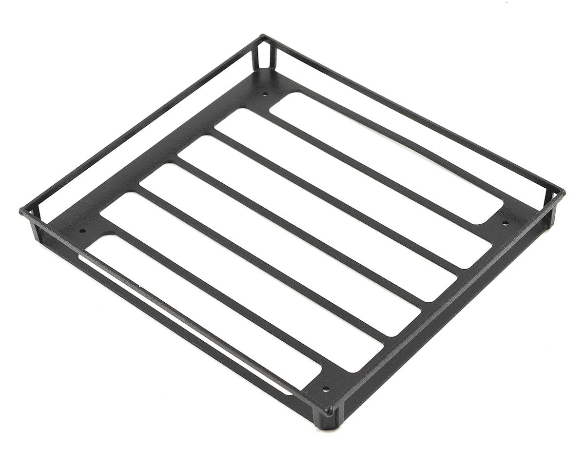 Universal Basket-Style Roof Rack (Large)