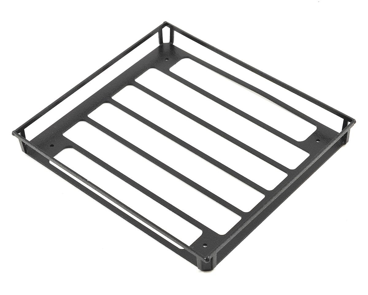 ScalerFab Universal Basket-Style Roof Rack (Large)